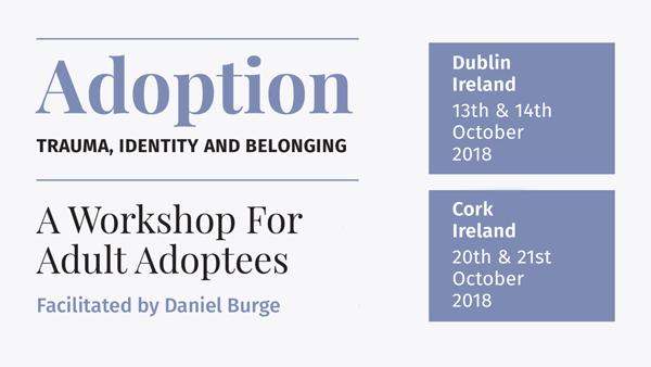 adoption workshop daniel burge